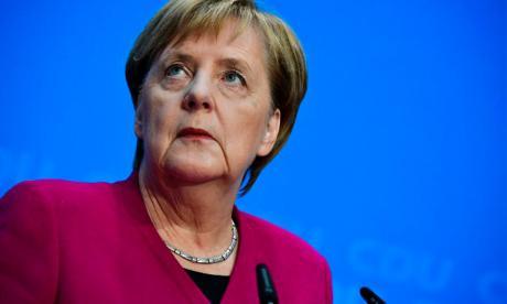 El partido de Merkel, sumido en un conflicto con los 'youtubers'
