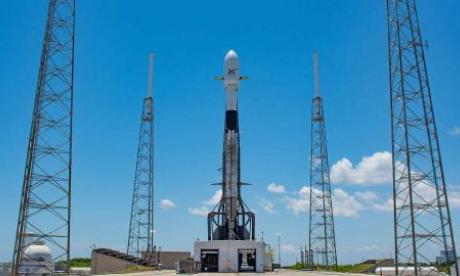 Los satélites de SpaceX, un nuevo dolor de cabeza para los astrónomos