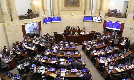 Desde el liberalismo critican recorte en la nueva APP del río Magdalena