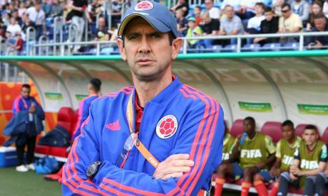 El samario Arturo Reyes