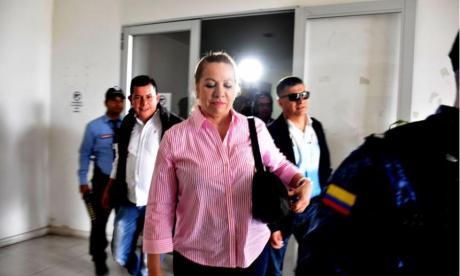 ¿Qué pasa con el traslado de Silvia Gette a la cárcel?