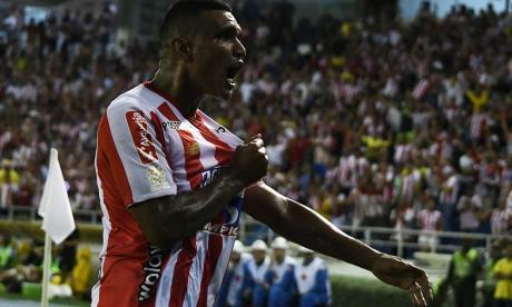 """""""Ya tengo más  finales que años jugados en Junior"""": Luis Narváez"""