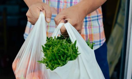 En Colombia el uso de bolsas plásticas se redujo 53%