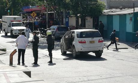 Piden presencia de Iván Duque en  Santa Marta ante ola de crímenes