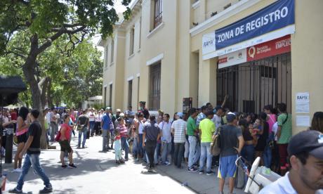 Migración venezolana en Colombia es de 1.400.000