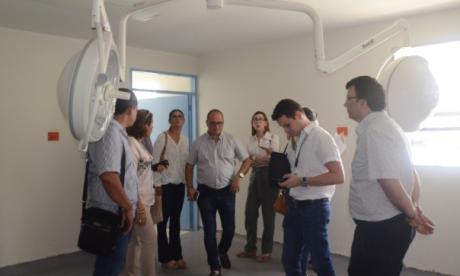 Lupa a 'elefantes blancos' en Sucre: Contraloría