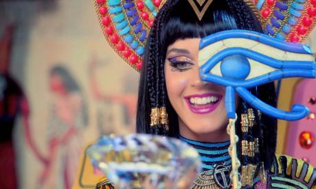 Jurado determina que 'Dark Horse' de Katy Perry fue copiada de canción cristiana de rap