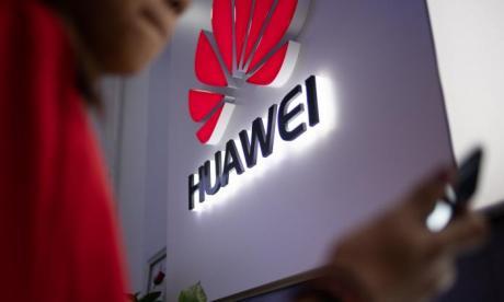Huawei anuncia su entrada al mercado de la TV inteligente