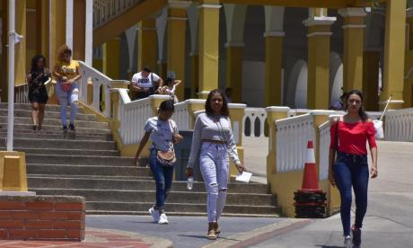 """""""Lectura crítica, lo más complejo en la Prueba Saber 11"""": estudiantes"""