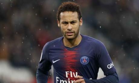 """""""Sin acuerdo hoy"""" con el Barcelona sobre Neymar, dice Leonardo"""