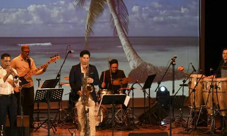 Barranquijazz suena a guitarras y saxofones de nuestra tierra