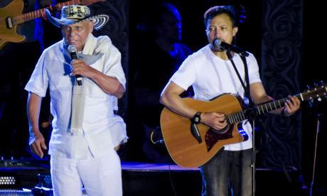 Adolfo Pacheco: 50 años meciéndose en La Hamaca Grande