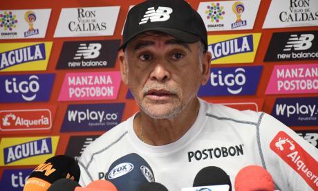 """""""Queremos darle a la gente el fútbol que tanto le gusta y añora"""": Luis Grau"""