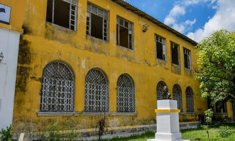 MEN frena remodelación del Camilo Torres por su carácter patrimonial
