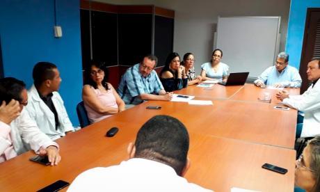 Mineducación evalúa al Cari como hospital universitario en salud mental