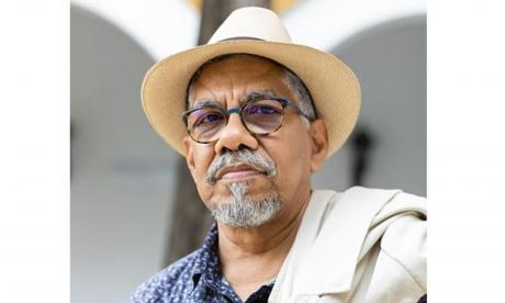 Rómulo Bustos gana el Premio Nacional de Poesía 2019