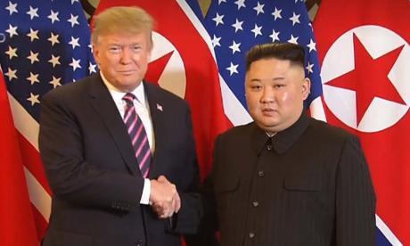 Estados Unidos y Corea del Norte retoman el diálogo en Suecia