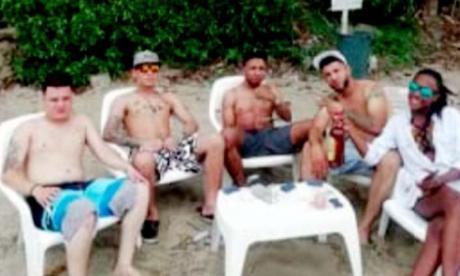 Hallan tres personas muertas en zona rural de Canalete, Córdoba
