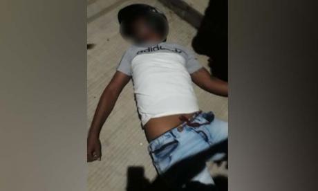 Muerto por ataque con arma de fuego en el Barrio Evaristo Sourdis