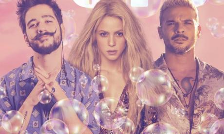 En video | Shakira, Camilo y Pedro Capó presentan oficialmente el remix de 'Tutu'