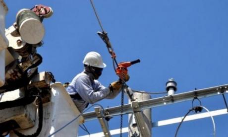 Por mantenimiento, tres circuitos de energía estarán fuera de servicio este miércoles
