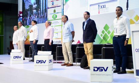 Guillermo González, Carlos González, José Andrés Romero, Guillermo Botero, Eduardo Verano, José Manuel Restrepo y José Fernando Curvelo.