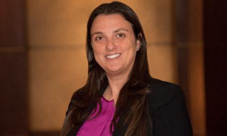 Karen Abudinen refuerza su papel en el gabinete de Duque