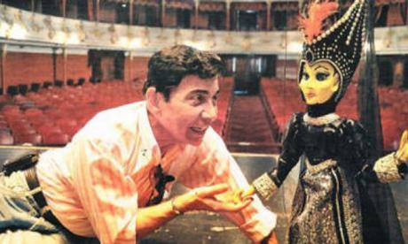 Fallece el actor Jaime Manzur Londoño en Bogotá