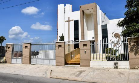 ANI anuncia expropiación de iglesia que frena vía
