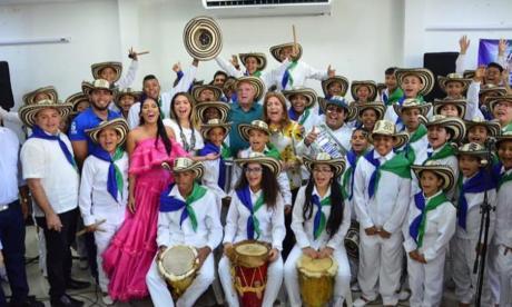 Cuatro años de formación cultural les cambió la vida a mil niños en Soledad