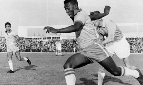 En video | El histórico gol 1.000 de Pelé cumple 50 años