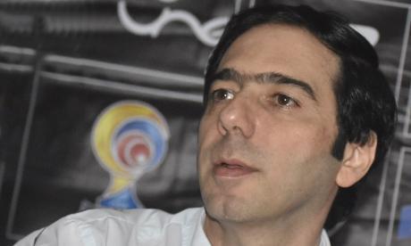 Antonio Char, presidente del equipo rojiblanco.