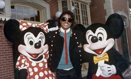 Disney y patrimonio de Michael Jackson resuelven demanda sobre documental