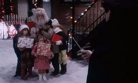 El cine de terror y la Navidad se juntan en estos cinco clásicos