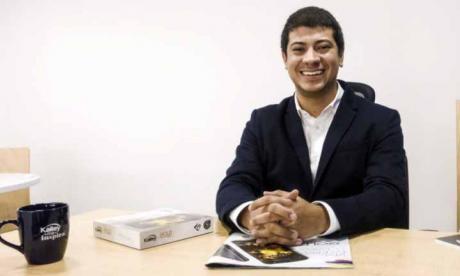 Kalley compite en el mercado de smartphones con precio y calidad