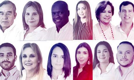 Pumarejo designa ocho cargos para su gabinete