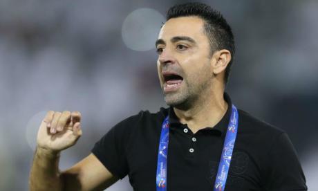 El Barcelona propone a Xavi para sustituir a Valverde