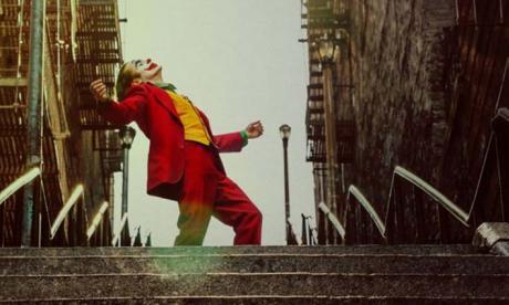 Joker   obtuvo el mayor número de nominaciones.
