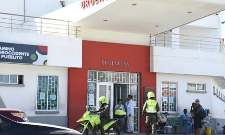 Matan de tres tiros a comerciante en La Pradera