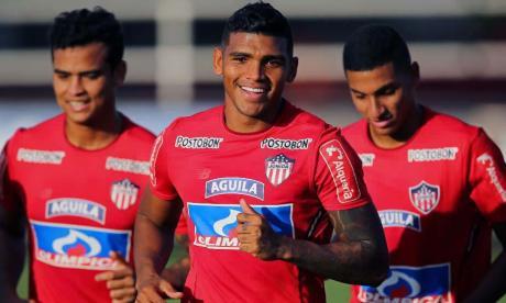 Rafael Pérez jugará en Talleres de Córdoba