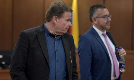 Condenan a cordobés Otto Bula a cinco años de cárcel por escándalo de Odebrecht