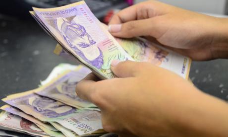 Gasto de hogares colombianos creció 7,3% en enero de 2020