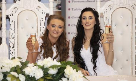 Irlanda del Norte celebra su primer matrimonio homosexual