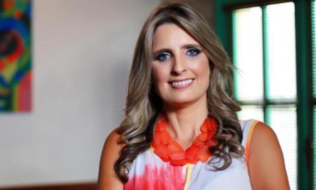 María José Vengoechea renuncia a la presidencia de Camcomercio Barranquilla