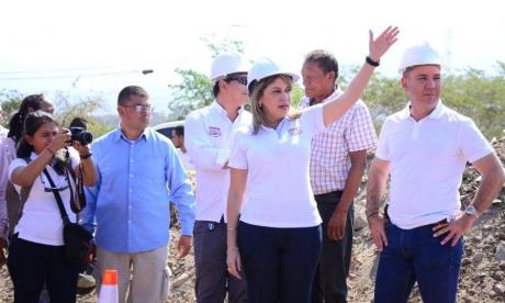 Alerta temprana de calamidad pública por falta de agua en Santa Marta
