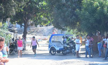 Asesinan a alias 'Tajada' en Soledad