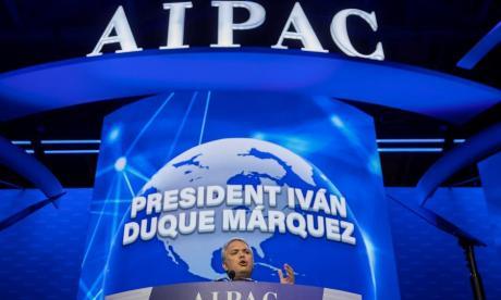 Colombia implementará el TLC con Israel este año