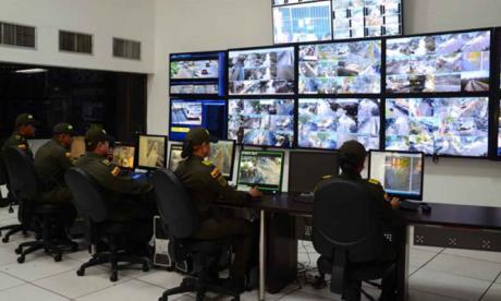 Respaldo de alcaldes de capitales a fallo que avala cámaras de vigilancia en lugares y transportes públicos