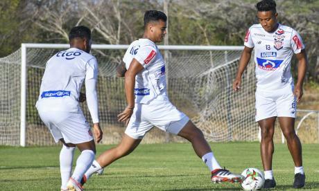 Junior vs. Bucaramanga: diferentes jugadores, pero la misma misión