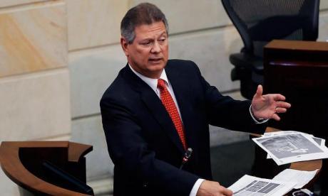 Este jueves se inicia juicio en la Corte contra exsenador Antonio Guerra por Odebrecht